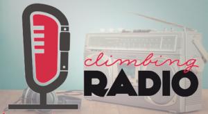 climbing radio