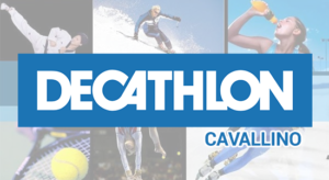 Decathlon Cavallino