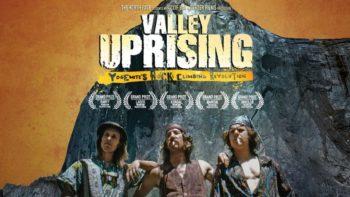 Vallery Uprising