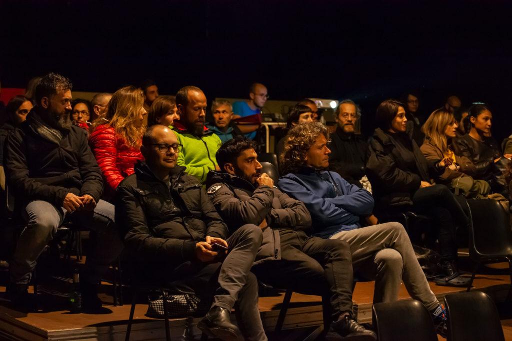 Workshop sulla tutela dei parchi naturali in Puglia, Basilicata e Valabria